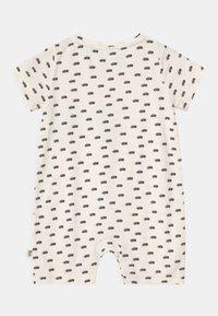 The Bonnie Mob - SHORTY UNISEX - Jumpsuit - white - 1