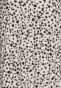 Lindex - DRESS PIA - Jersey dress - light beige - 2