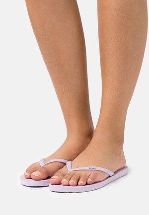 VIVA  - Pool shoes - lilac