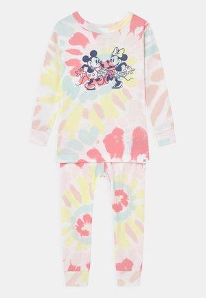 DISNEY MICKEY MOUSE TODDLER GIRL - Pyjama - multi-coloured