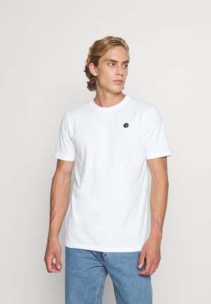 AKROD - Basic T-shirt - white