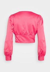 Glamorous Petite - LADIES TOP - Blouse - candy pink - 1