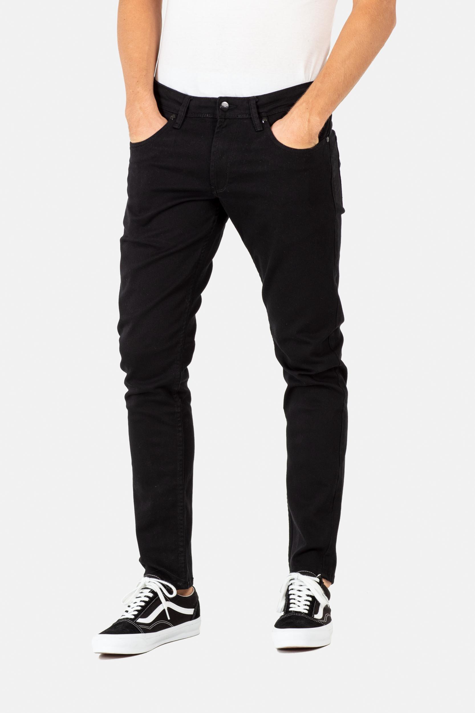 Herren SPIDER - Jeans Slim Fit