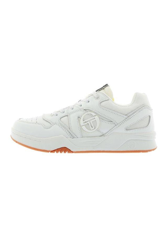 GARETH  - Sneakers - weiãŸ
