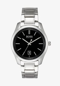 BOSS - CIRCUIT - Klokke - silver - 1