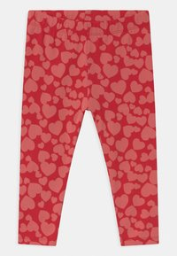 GAP - TODDLER GIRL - Legíny - pink - 1