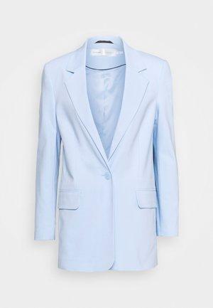 ZELLAIW LONG  - Krátký kabát - bleached blue