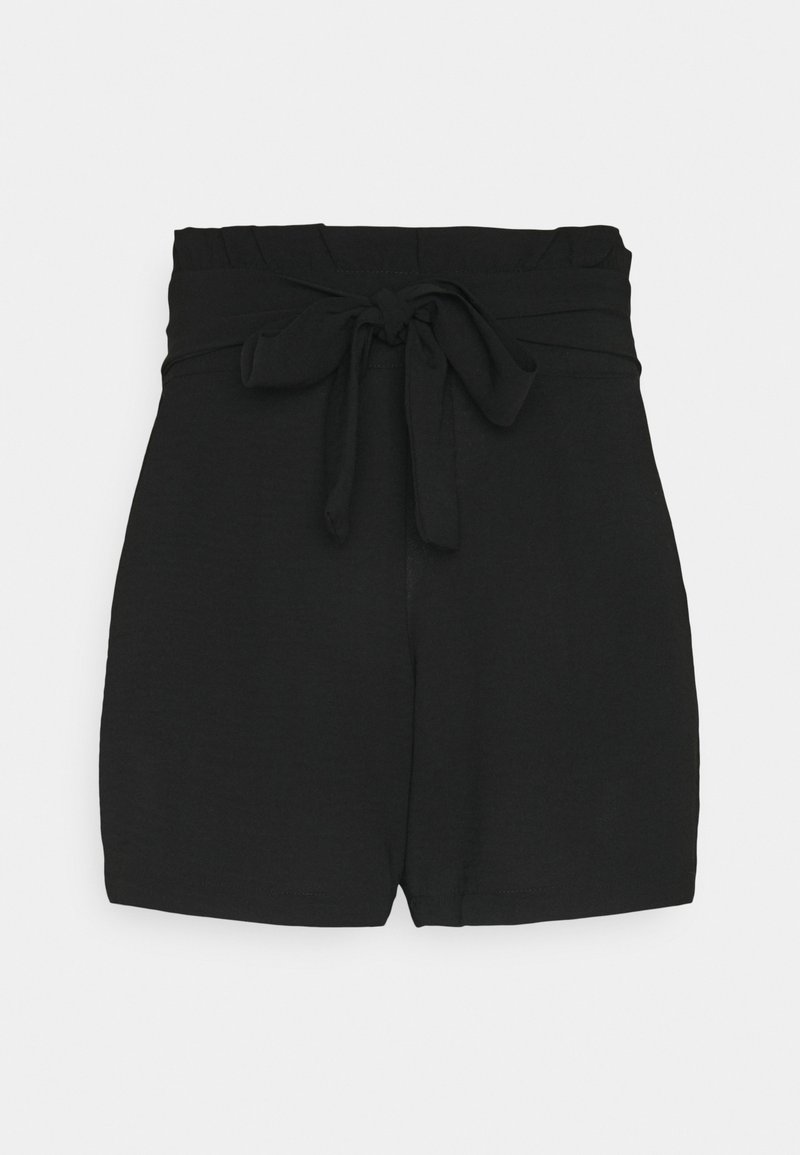 VILA PETITE - VIRASHA  - Shorts - black