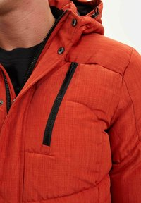 DeFacto - Winter jacket - orange - 2