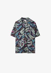 PULL&BEAR - Overhemd - multi-coloured - 5