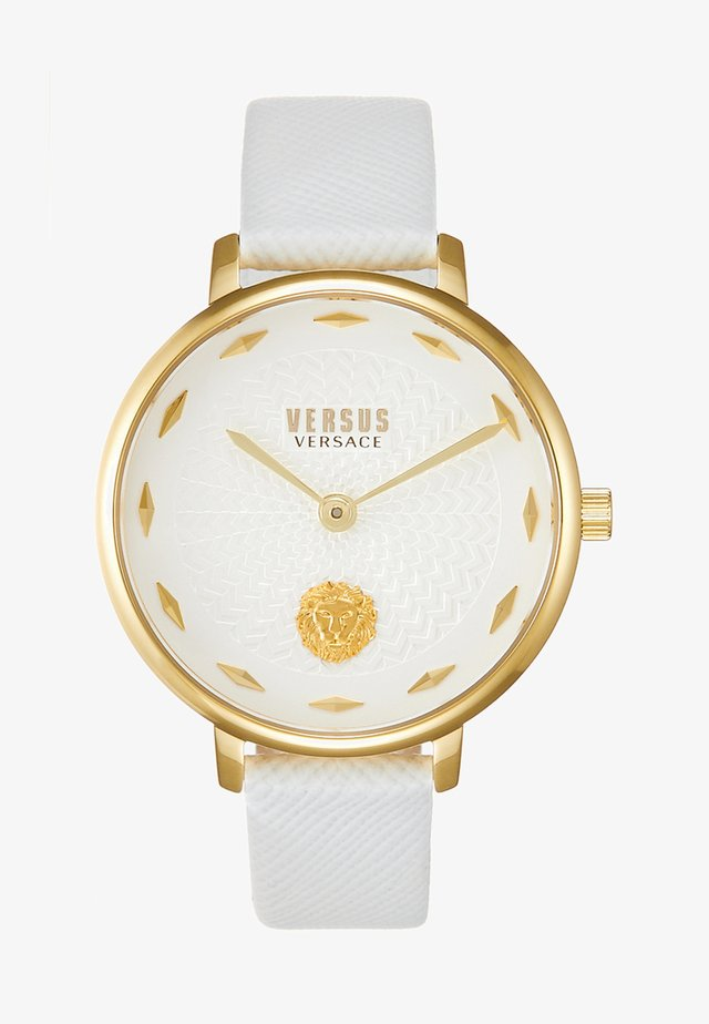 LA VILLETTE - Watch - white