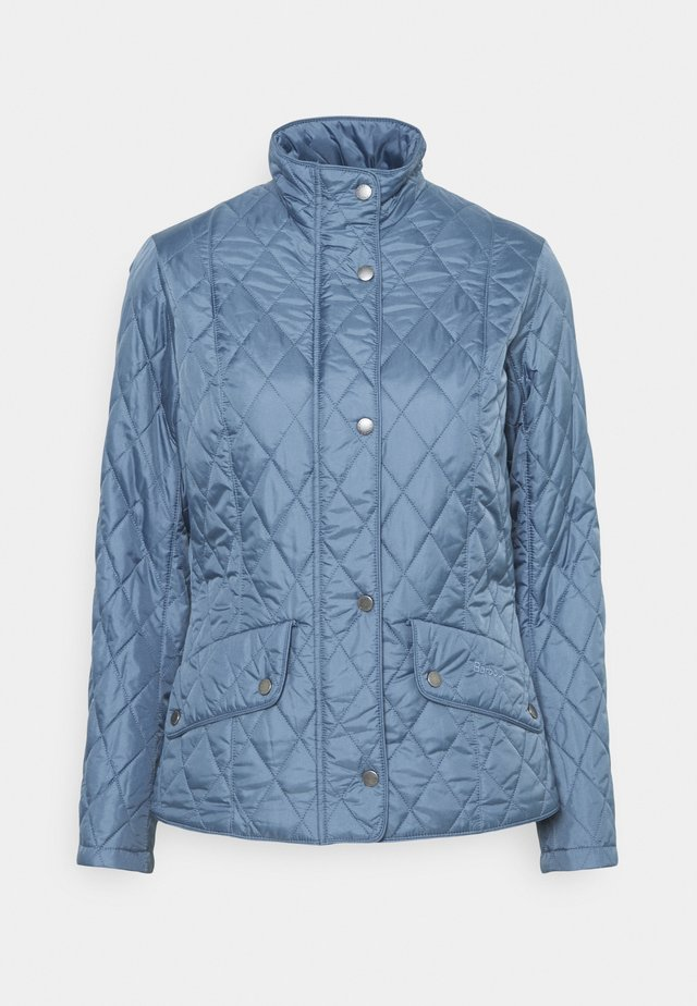 FLYWEIGHT CAVALRY - Light jacket - china blue