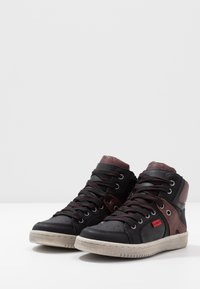 Kickers - LOWELL - Sneakers hoog - other black - 3