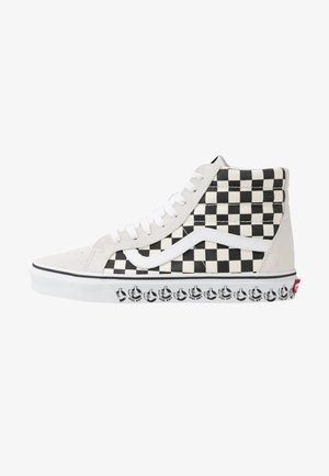 SK8 REISSUE - High-top trainers - white/black