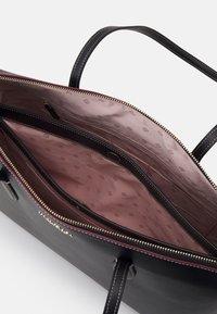 kate spade new york - ZIP TOTE - Tote bag - black - 4