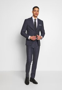 Selected Homme - SLHSLIM SUIT  - Completo - blue - 1