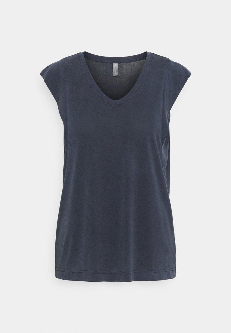 Culture - KAJSA - Basic T-shirt - salute
