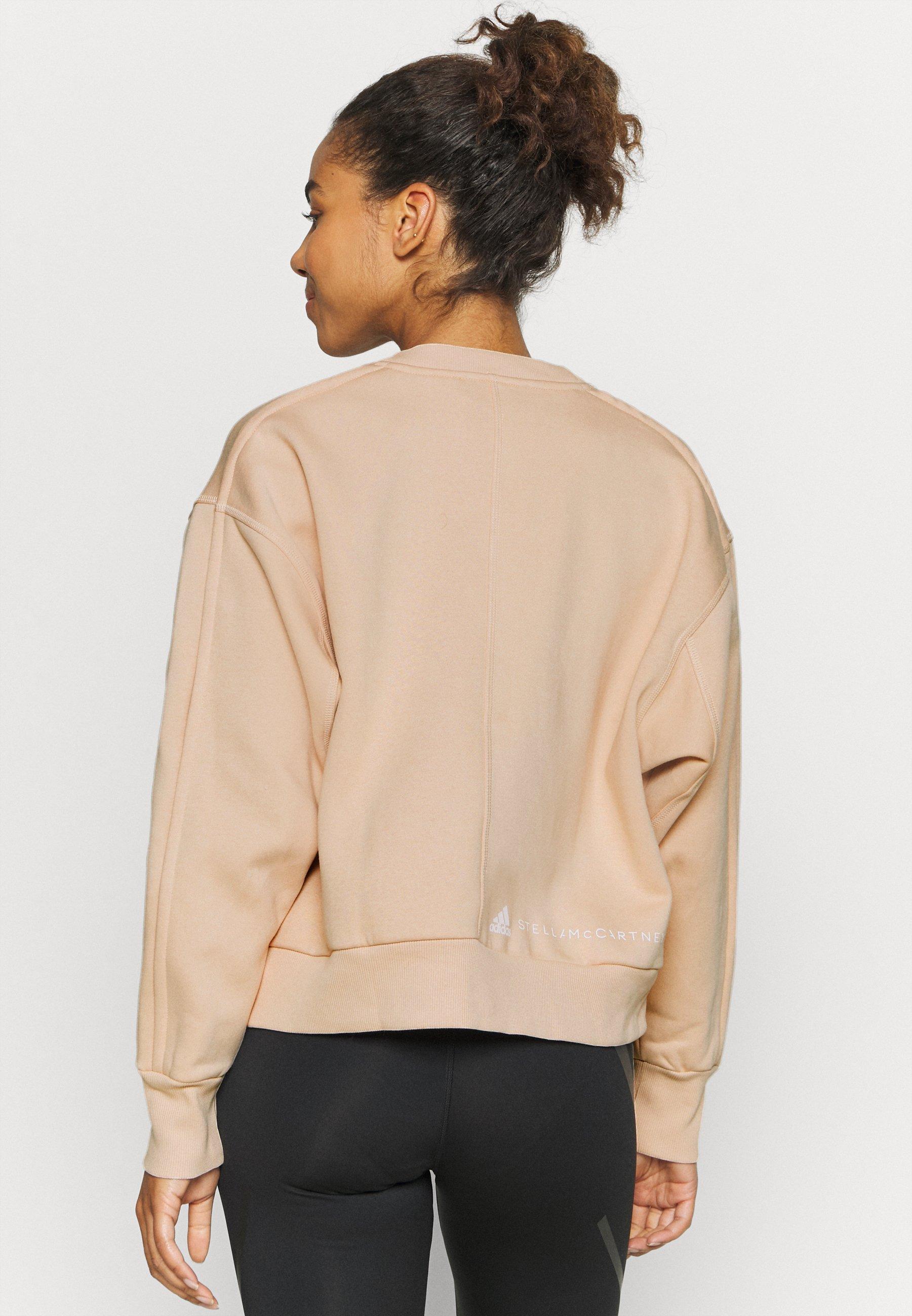 adidas by Stella McCartney Sweatshirt - soft powder u85av
