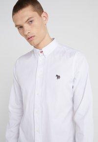 PS Paul Smith - Shirt - white - 4