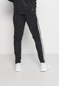 adidas Performance - TIRO AEROREADY SPORTS TRACKSUIT SET - Trainingspak - black - 4