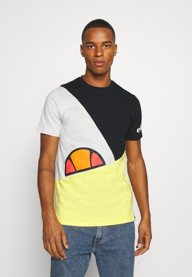 SALVADOR - T-shirt imprimé - multi
