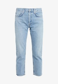 Agolde - PARKER - Jeans Relaxed Fit - blur - 4
