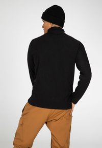 Protest - PERFECTO  - Fleece jumper - true black - 3
