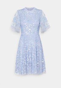 Needle & Thread - AURELIA MINI DRESS - Cocktail dress / Party dress - wedgewood blue - 6