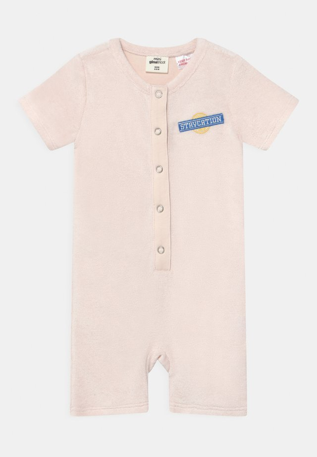 MINI BABY - Jumpsuit - pink
