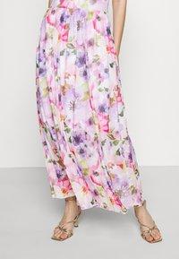 Moves - MALISSA - Maxi dress - lavender - 3