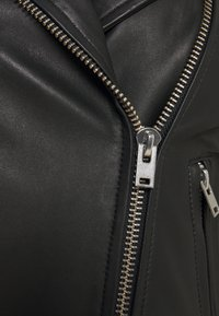 Iro - NEWHAN - Leather jacket - black - 2