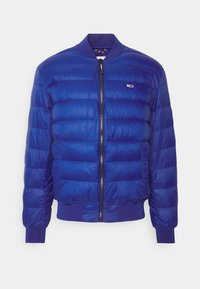 Tommy Jeans - LIGHT JACKET - Down jacket - blue - 0
