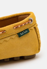 PS Paul Smith - SPRINGFIELD - Moccasins - yellow - 5