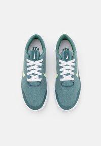 Nike Golf - VICTORY G LITE - Golfschoenen - green stone/barely volt/white - 3