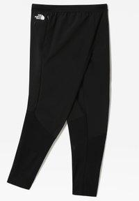 The North Face - M TEKNITCAL JOGGER - Pantaloni sportivi - tnf black - 2