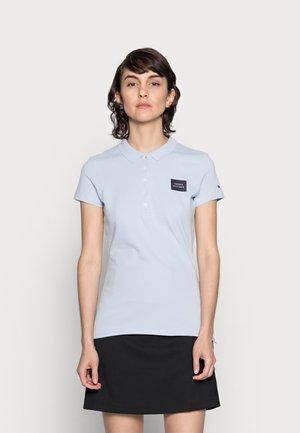 POLOS - Polo shirt - breezy blue