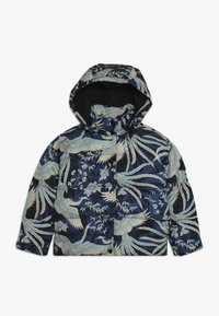 Scotch & Soda - PUFFER JACKET - Zimní bunda - dark blue - 0