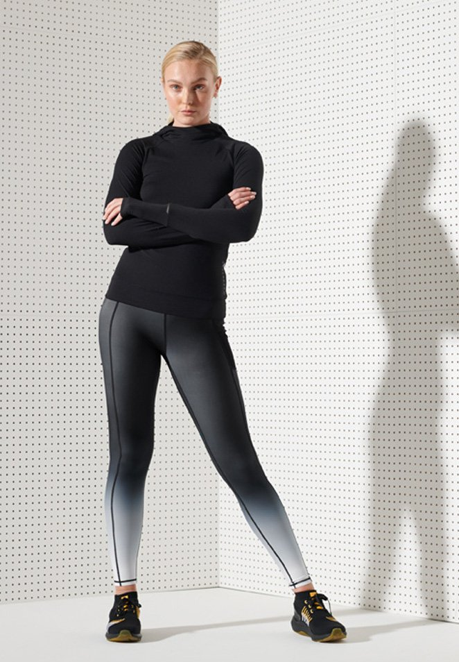 Donna SPRINT  - Collant