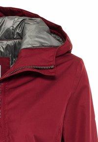 camel active - Winter coat - red - 6