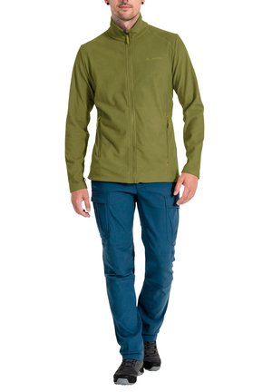 MENS ROSEMOOR JACKET - Fleece jacket - bamboo