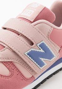 New Balance - Sneakers basse - pink/grey - 2