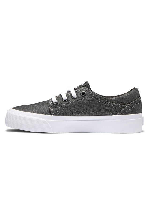 TRASE - Sneakers laag - grey/black/grey