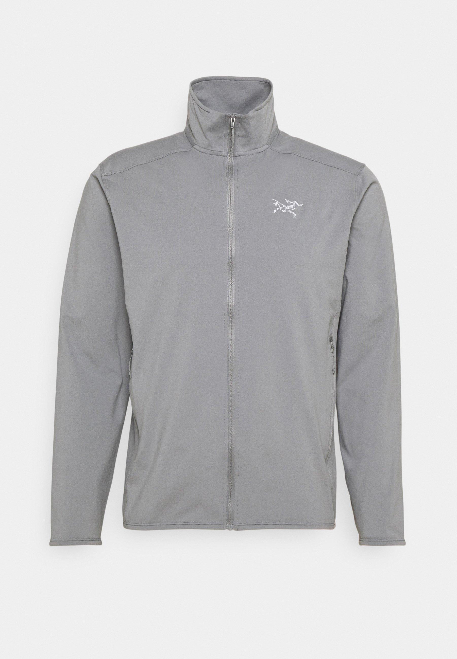 Men KYANITE LT JACKET MENS - Fleece jacket