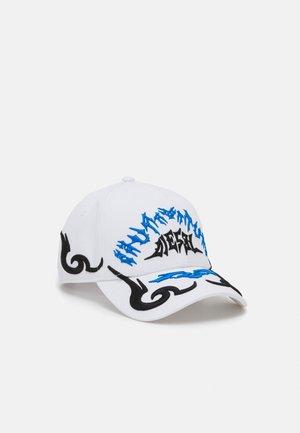 DRIBALE UNISEX - Cappellino - white
