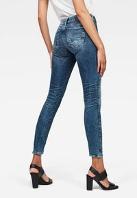 G-Star - ARC 3D - Jeans Skinny Fit - blue denim - 1