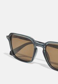 Polaroid - UNISEX - Sunglasses - grey - 4
