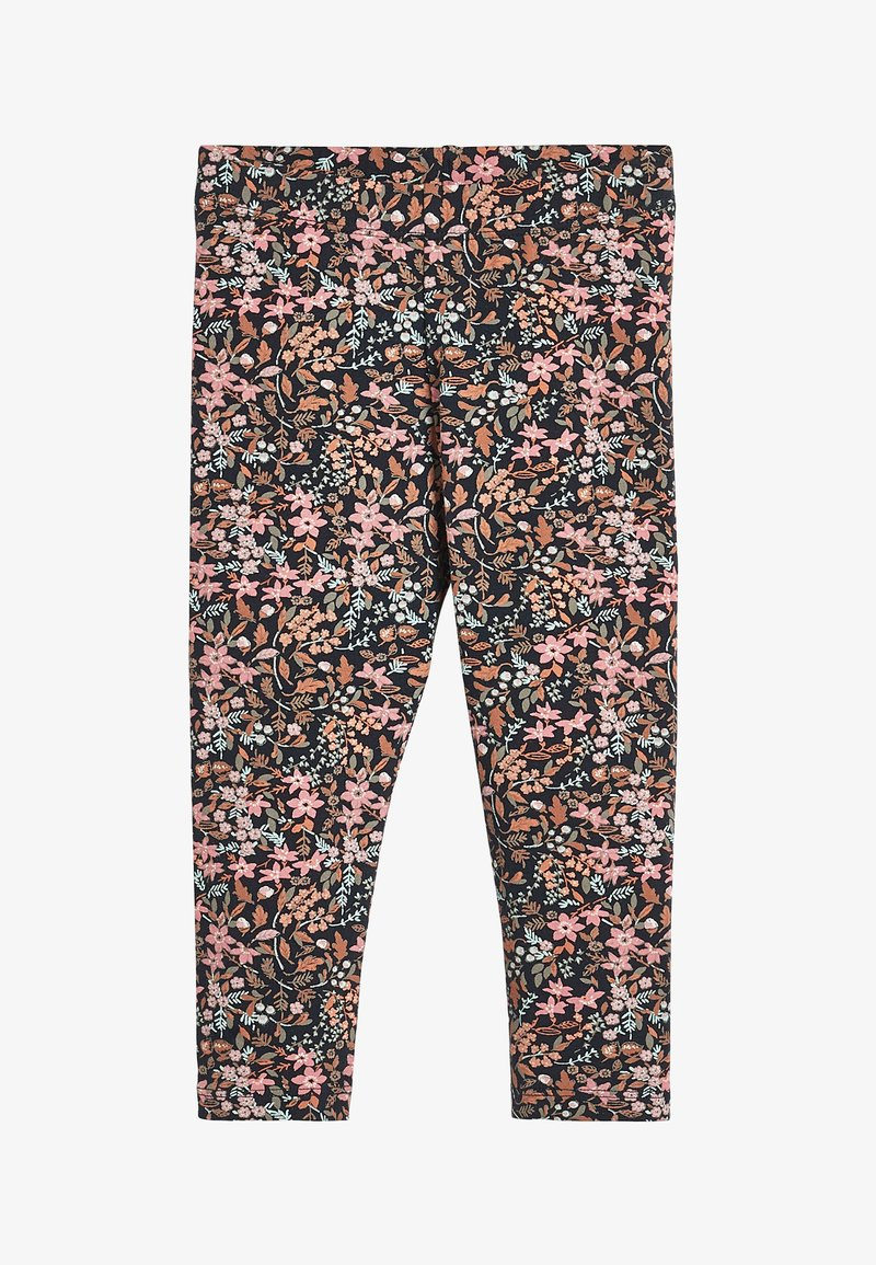 Next - DITSY  - Leggings - Trousers - blue