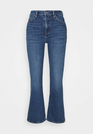 Slim fit jeans - blue medium dusty