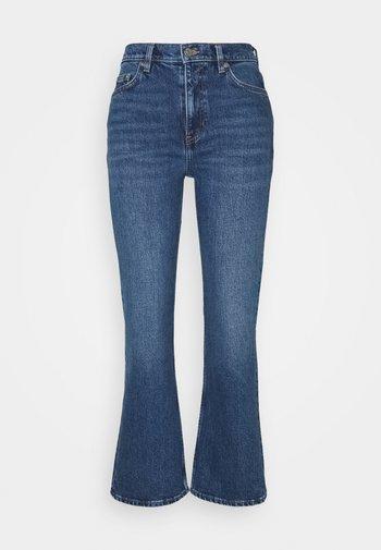 Jean slim - blue medium dusty