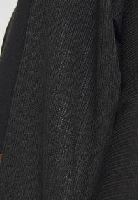 ICHI - IHCILO - Cardigan - black - 5